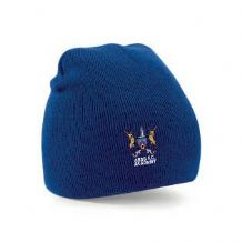 Ards FC Acdemy Beanie Hat - Royal
